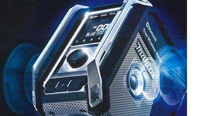 マキタ 充電式ラジオ MR1132