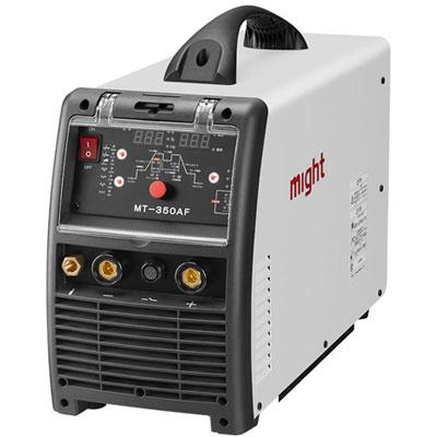 マイト工業 インバータ フルデジタル 交流/直流TIG溶接機 MT-350AF