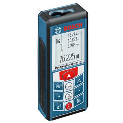 ボッシュ レーザー距離計 GLM100