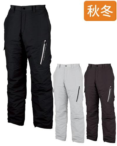 ジーベック 防寒パンツ 120