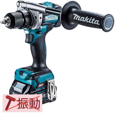 マキタ 40V 充電式ドライバドリル DF001G