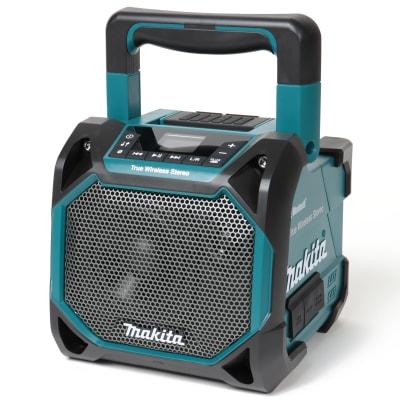 マキタ 充電式スピーカー(ラジオ機能なし) MR203