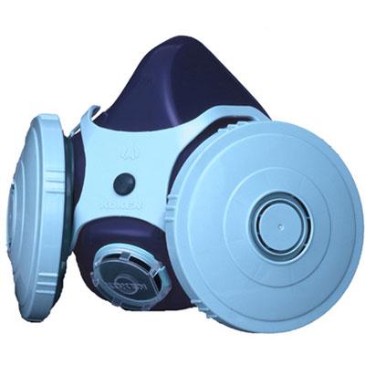 区分4呼吸用保護具イメージ