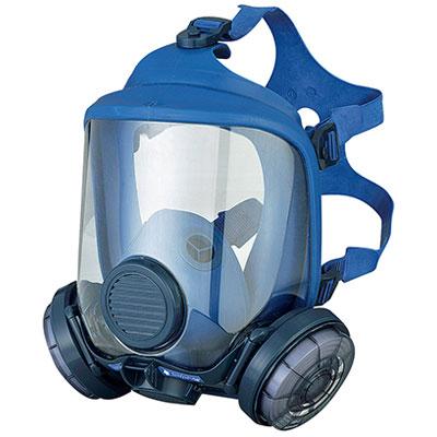 興研 取替え式防じんマスク アルファリングフィルタ RL3 1821H-02型