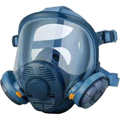 興研 取替え式防じんマスク アルファリングフィルタ RL3 1521H型