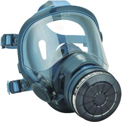 区分1呼吸用保護具イメージ