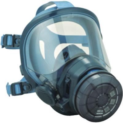興研 呼吸追随全面形PAPR BL-711H-03