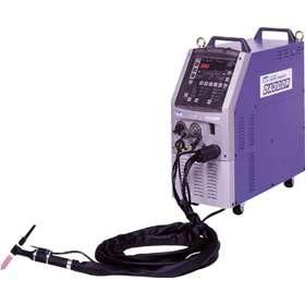 ダイヘン 交直両用デジタルインバーターパルスTIG溶接機 DA300P