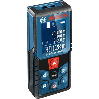 ボッシュ レーザー距離計 GLM400