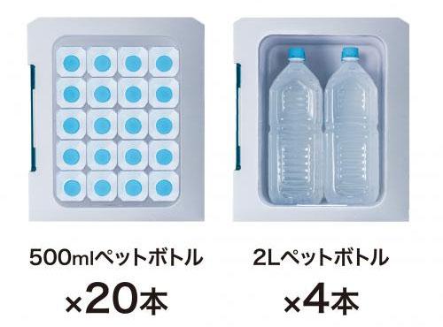 マキタ 18V充電式保冷温庫(バッテリー・充電器別売) CW180DZ5