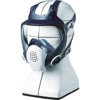 重松 防じん・防毒マスク TW088