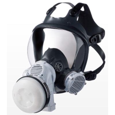 重松 電動ファン付き呼吸用保護具(本体のみ) Syx099P-H
