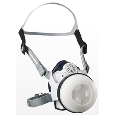 重松 電動ファン付き呼吸用保護具(本体のみ) Sy11F