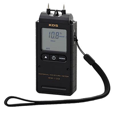 ムラテックKDS MM-133 デジタル水分計133 【送料無料】