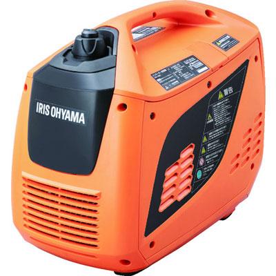 アイリス 1.6kVA インバーター発電機 IGG-1600