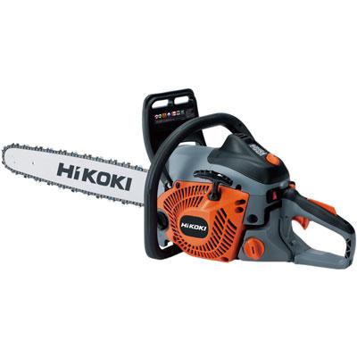 HiKOKI(日立工機) エンジンチェーンソー CS51EAP(50S)