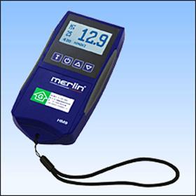 サンコウ電子研究所 HM9-WS25 高周波式木材水分計 【送料無料】