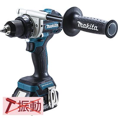 マキタ 18V 充電式ドライバドリル DF486D