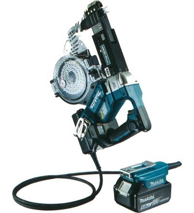マキタ 18V充電式オートパックスクリュードライバ FR451D5