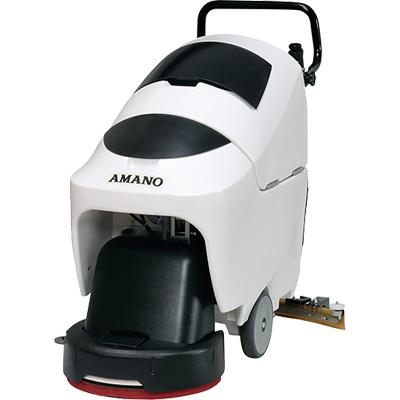 アマノ EG-1 床面洗浄機(手押し式) 【送料無料】