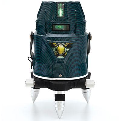 山真 レーザー墨出し器